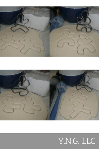 Moose Cookie Cutter Special Occasion 3d Printed Made In USA PR94
