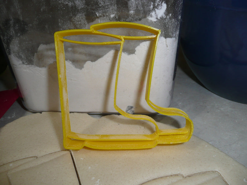 Rain Boots Rubber Boot Galoshes Muck Shoe Footwear Cookie Cutter USA PR2443