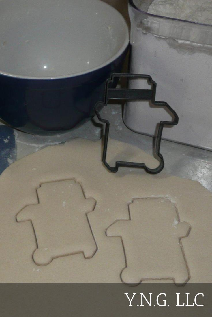 Gas Grill Food BBQ Grilling Summer Cookout Cookie Cutter USA PR2730