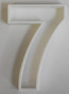 Number 25 Twenty Five Birthday Anniversary Sports Cookie Cutter USA PR108-25