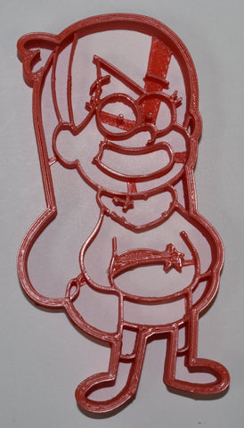Pumpkin Outline Fall Halloween Thanksgiving Holiday Cookie Cutter USA PR2939