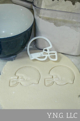 Volleyball Sport Team Ball Olympics Special Occasion Cookie Cutter Made in USA PR270
