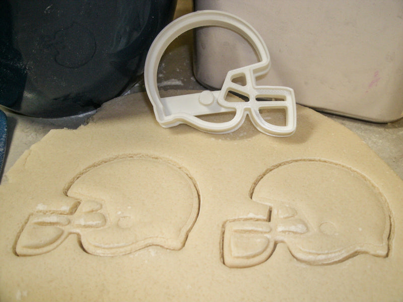 Football Helmet NFL National Football League Sports Cookie Cutter USA PR821