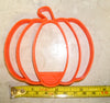 Pumpkin Fall Autumn Harvest Squash Spice Latte PSL Halloween Healthy Vegetable Special Occasion Cookie Cutter Baking Tool 3D Printed Made In USA PR939