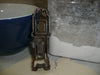 Grandfather Clock From The Haunted Mansion Fantasy Mystery Movie Special Occasion Cookie Cutter Baking Tool 3D Printed Made In USA PR964
