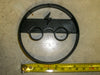 Harry Potter Wizard Lightning Bolt Book Novel Movie Special Occasion Cookie Cutter Baking Tool Made in USA PR660