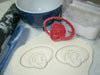 Woody And Jessie Toy Story Cowboy Cowgirl Set Of 5 Cookie Cutters USA PR1106