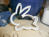 Bunny Hop Rabbit Jumping Animal Easter Spring Set Of 6 Cookie Cutters USA PR1528