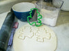 Leprechaun Cookie Cutter Saint Patrick's Day Holiday 3D Print USA PR198