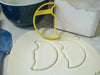 Space Kit Rocket Moon Astronaut Shooting Star Set Of 4 Special Occasion Cookie Cutters Baking Tool Made In USA PR1110