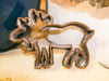 Mountain Wildlife Outdoor Animals Habitat Set Of 6 Cookie Cutters USA PR1402