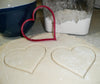 Dont Go Bacon My Heart Breaking Valentines Set Of 4 Cookie Cutters USA PR1431
