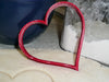 Love L O Heart E Valentines Anniversary Set Of 4 Cookie Cutters USA PR1192
