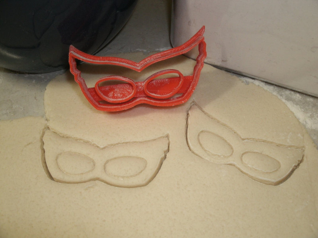 Owlet Owlette PJ Masks Character Special Occasion Cookie Cutter Baking Tool Made in USA PR783