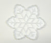 Snowflake with Detail Winter Wonderland Cookie Cutter USA PR2134