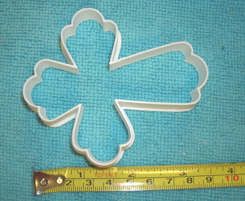 Cross First Communion church cookie cutter baking tool Made in USA PR579