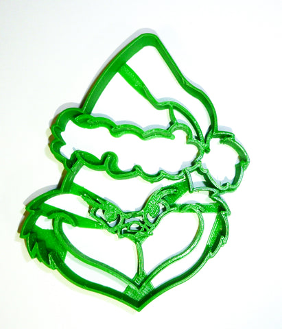 3D Christmas Tree 2 pc Cookie Cutter Special Occasion 3D Printed Made in USA PR124