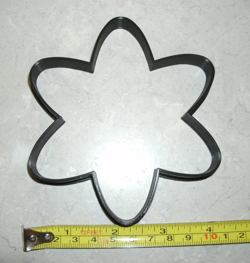 Atom Chemistry Matter Particle Electron Field Science Special Occasion Cookie Cutter Baking Tool Made in USA PR611