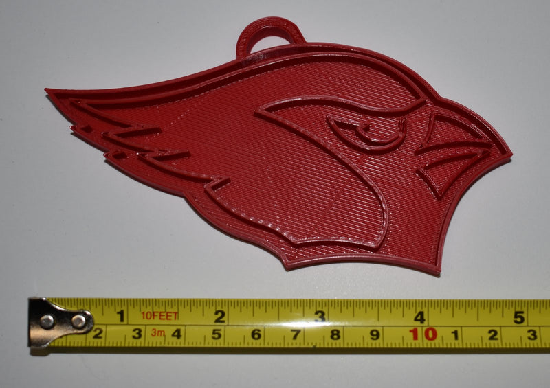 Arizona Cardinals NFL Football Ornament Holiday Christmas Decor USA PR2054