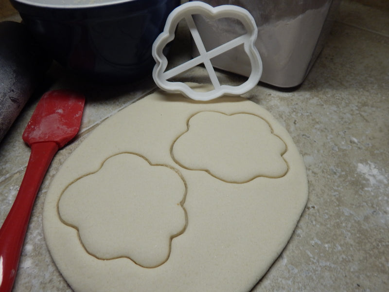 Bacon And Eggs Classic Breakfast Food Set Of 3 Cookie Cutters USA PR1430