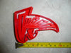 Atlanta Falcons NFL Football Logo Special Occasion Cookie Cutter Baking Tool Made In USA PR980