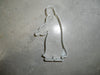 Joseph Of Bethlehem Father Of Jesus King David Lineage Christmas Nativity Scene Special Occasion Cookie Cutter Baking Tool Made In USA PR2208