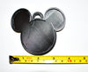 Mickey Mouse Head Ears Cartoon Character Ornament Christmas Decor USA PR2232