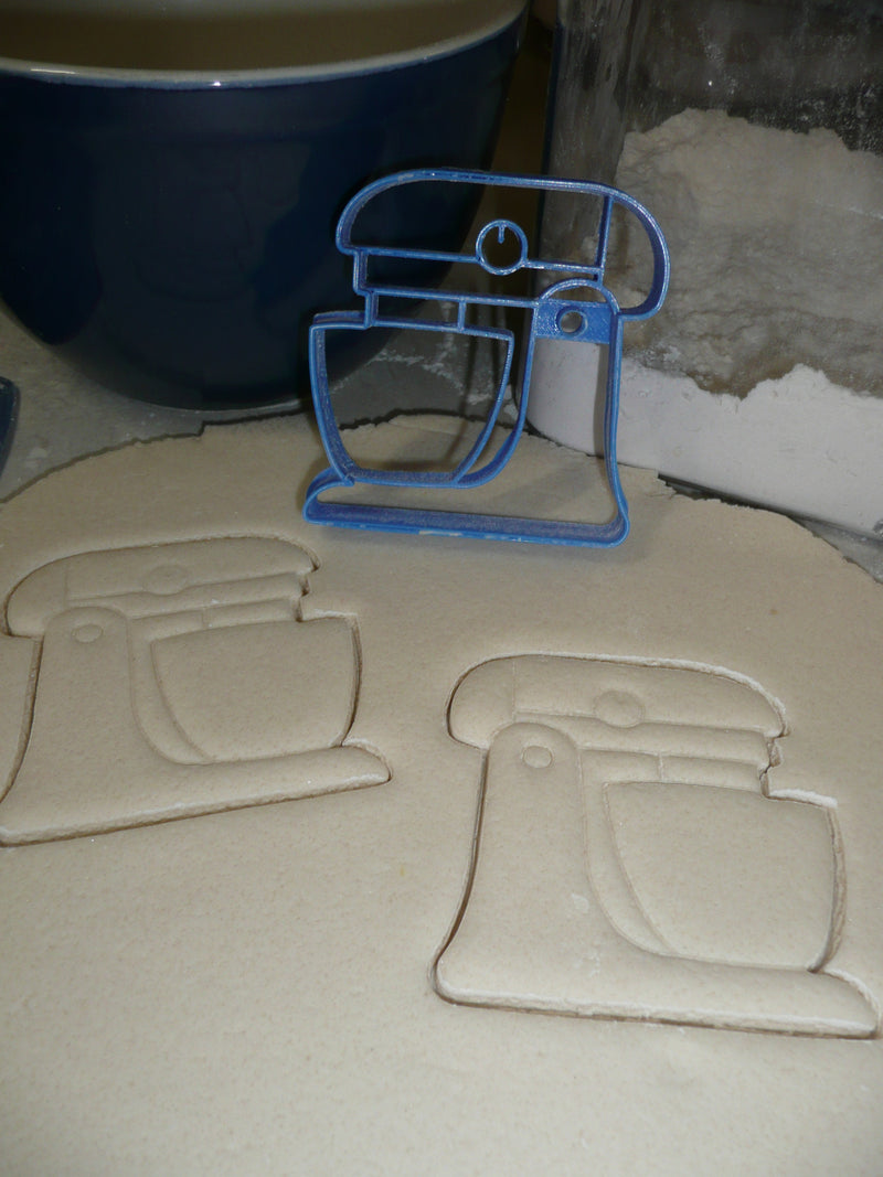 Stand Mixer Kitchen Chef Baker Food Small Appliance Cookie Cutter USA PR2375