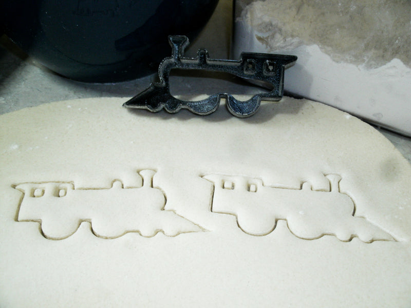 Polar Express Train Ride Christmas Movie Set Of 6 Cookie Cutters USA PR1122