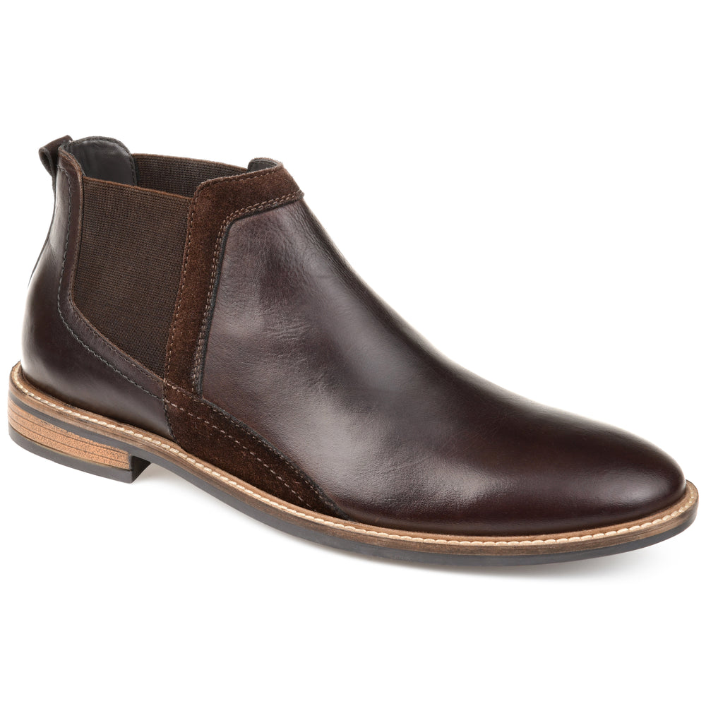 Thomas & Vine Men's Beckham Chelsea Boot