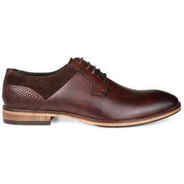 Thomas & Vine Men's Jaxon Plain Toe Derby