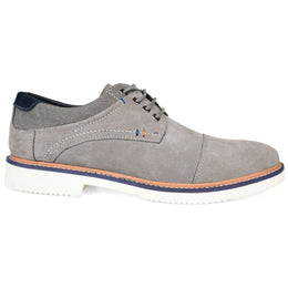 Thomas & Vine Men's Kingston Cap Toe Derby