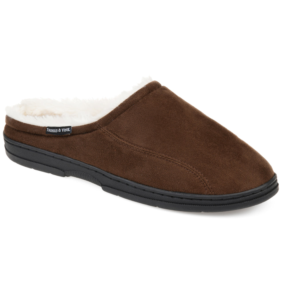 Thomas & Vine Men's Rodney Mule Slipper