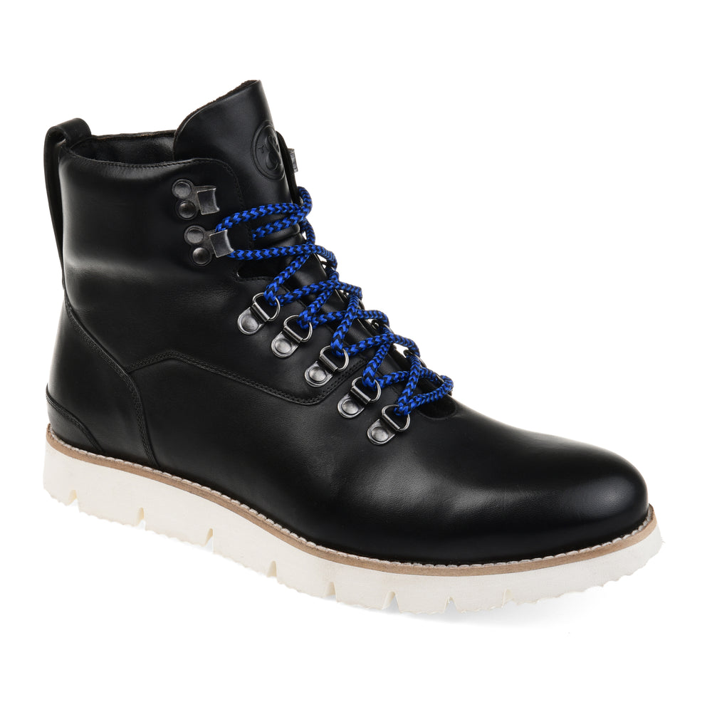 Thomas & Vine Men's Siege Boot