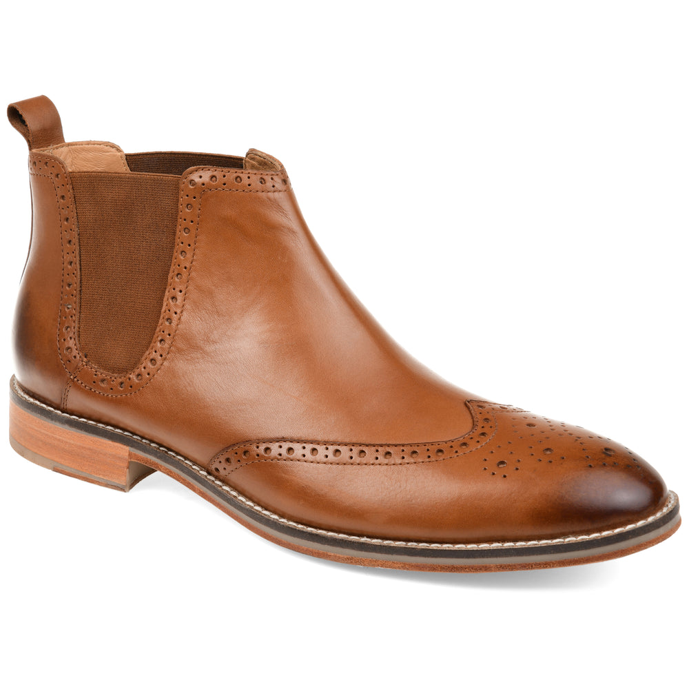 Thomas & Vine Men's Thorne Chelsea Boot