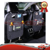 BUY1GET1  - Car Back Set Organizer