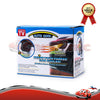 Solar Powered Vent Fan Car Auto Cool