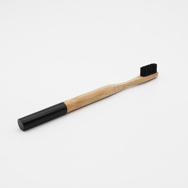Brosse à dents Bambou - L'Eco-perso - Ecoteeth