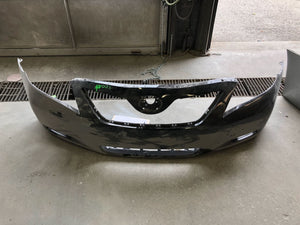 TOYOTA CAMRY FRONT BUMPER