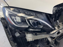 Load image into Gallery viewer, MERCEDES BENZ HEADLIGHT ASSEMBLY