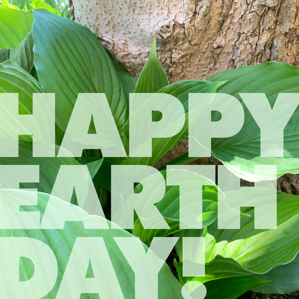 Earth Day and Every Day