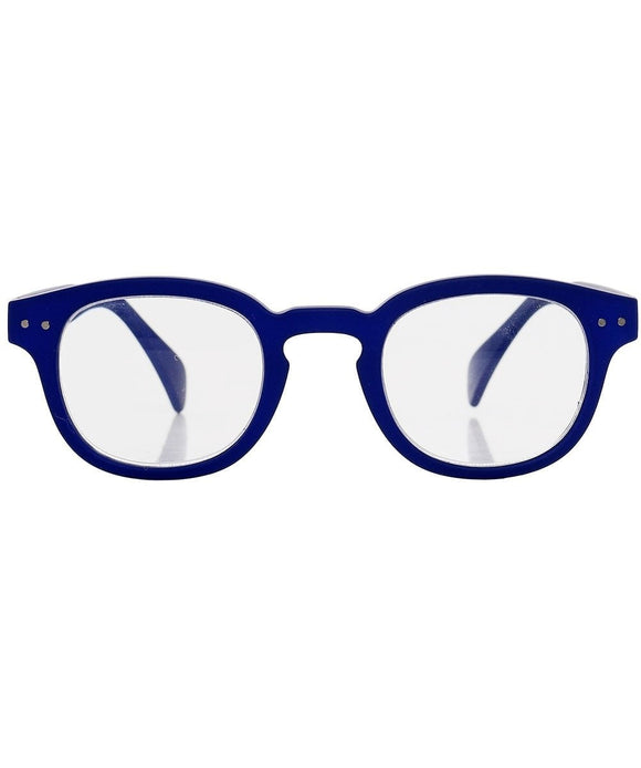 Izipizi blue reading glasses