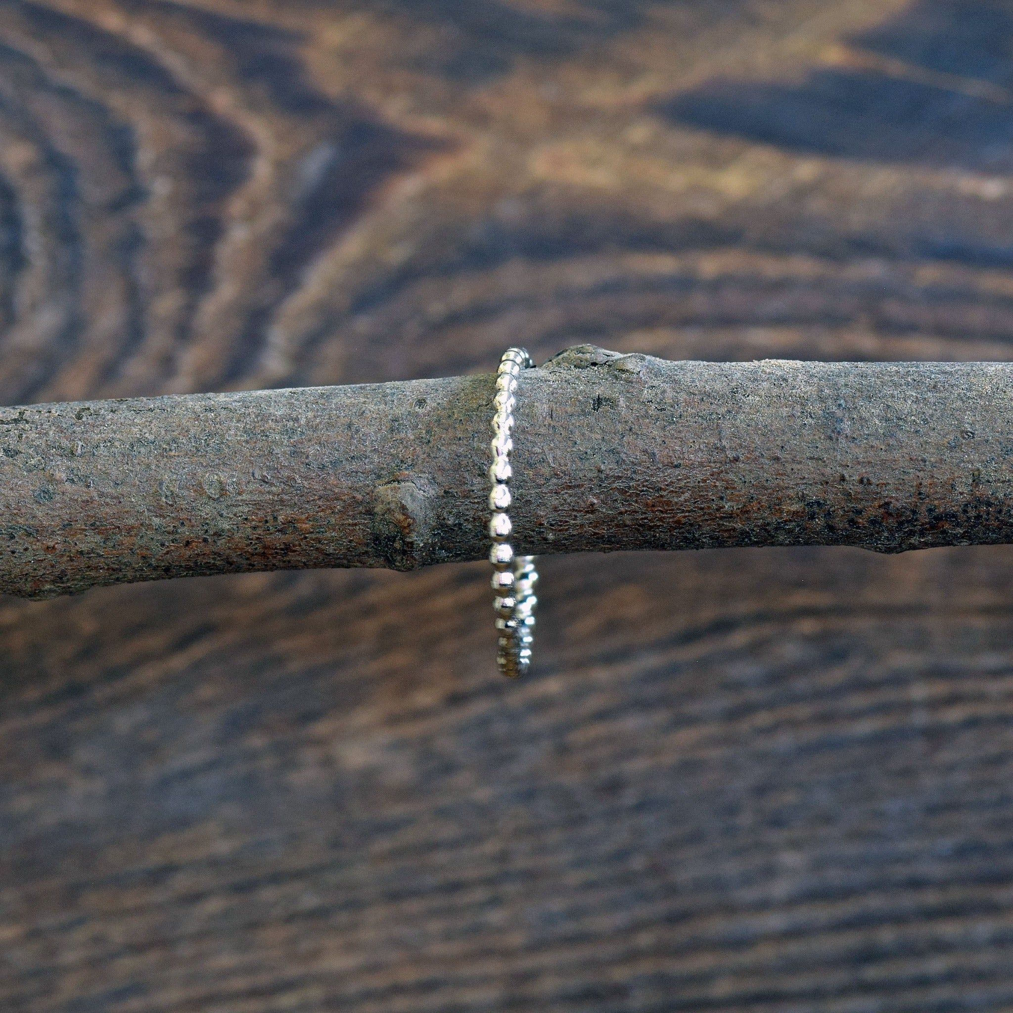 Bead Stack Ring