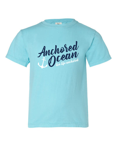 Anchor Youth T-Shirt