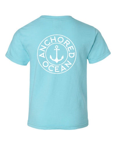 AO Circle Youth T-Shirt