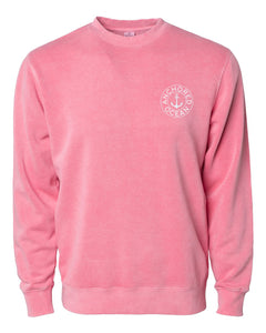 Mermaid Crew Fleece