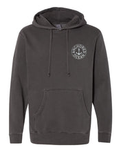 Load image into Gallery viewer, AO Circle Hooded Fleece