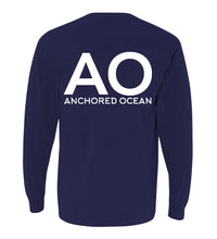 Load image into Gallery viewer, AO Classic Long Sleeve Tee