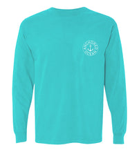 Load image into Gallery viewer, Live Life Anchored Long Sleeve Tee