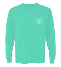 Load image into Gallery viewer, Anchor Long Sleeve Tee